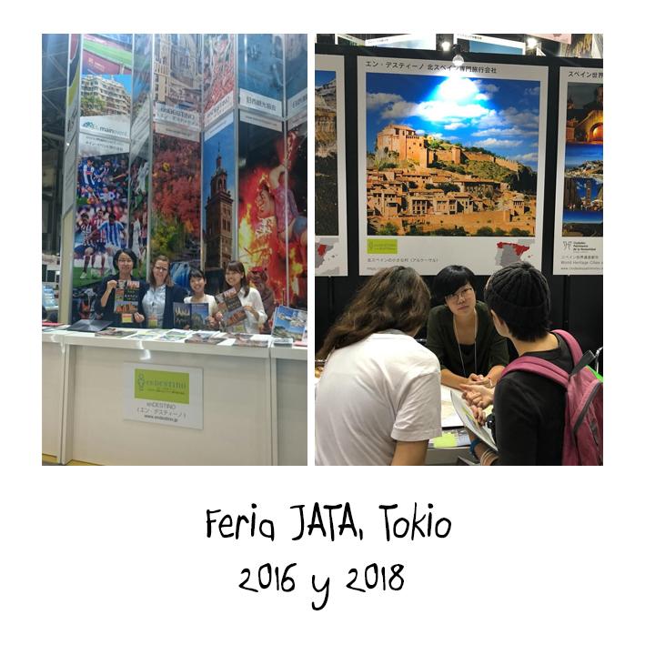 Feria JATA (Tokio)